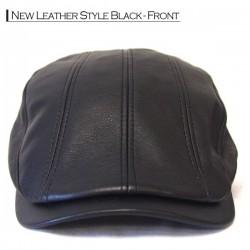 New Leather Style