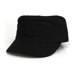 Military Cap - Plain