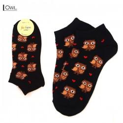 Fashion Anklet - Owl