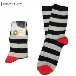 Wool Pattern - Stripe