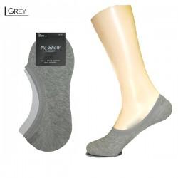 No Show/Grey (Type2)