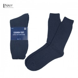Cushion Foot 3 Pairs Pack - Type1
