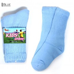 Kids Sports (3 Pairs Pack)
