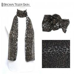 Silk Style Scarf