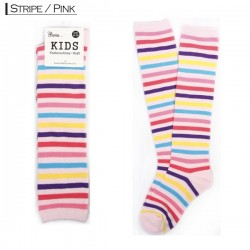 Kids Fashion Knee High