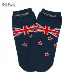 Gifts Socks - NZ Flag