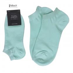 Plain Colour Anklet - Mint
