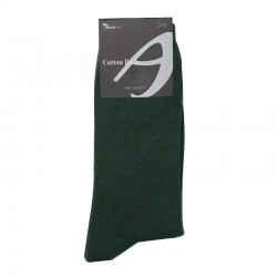 Thin Cotton Rich - Green Khaki