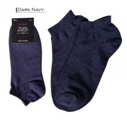 Plain Colour Anklet - Dark...