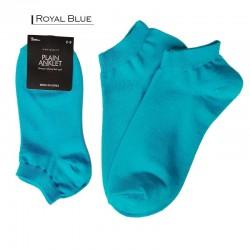 Plain Colour Anklet - Royal...