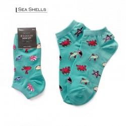 Fashion Anklet - Seashell