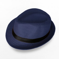 Fedora - Blue