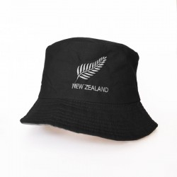 Bucket Hat - Newzealand /...