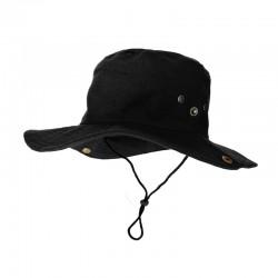 Bucket Hat - Type2 / Black