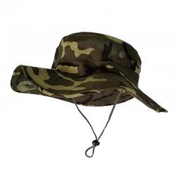 Bucket Hat - Type2 / Camo...