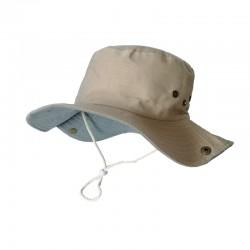 Bucket Hat - Type2 / Beige