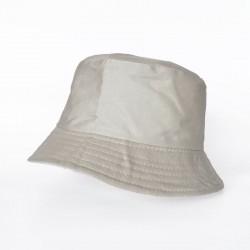 Bucket Hat - Plain / Light...