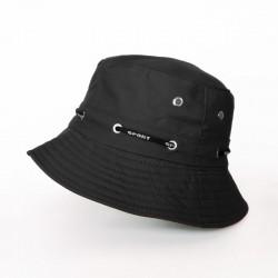Bucket Hat - Type1 / Black