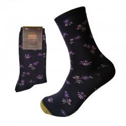 Women Dress - Purple...