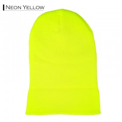 Plain Colour Beanie 19 /...