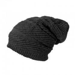 Fashion Beanie Type1 / Black