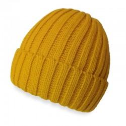 Fashion Beanie Type3 / Mustard