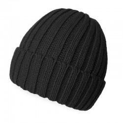 Fashion Beanie Type3 / Black
