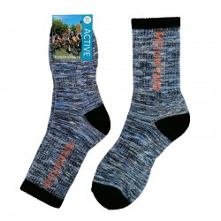 Trekking Socks - Mountain A