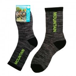 Trekking Socks - Mountain C