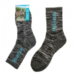 Trekking Socks - Mountain D