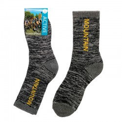 Trekking Socks - Mountain