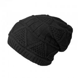 Fashion Beanie Type2 / Black