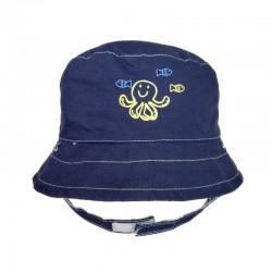 Kids Bucket Hat - Octopus /...