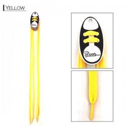 Shoelace - Yellow