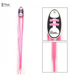 Shoelace - Pink
