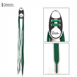 Shoelace - Green
