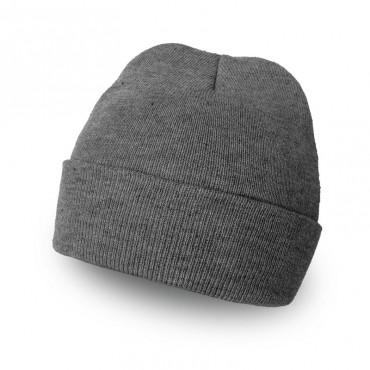 Plain Colour Beanie 23 / Grey