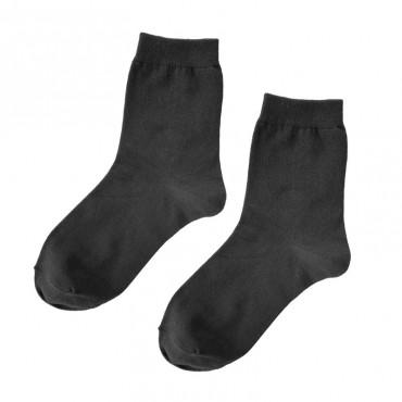 High Anklet/Black