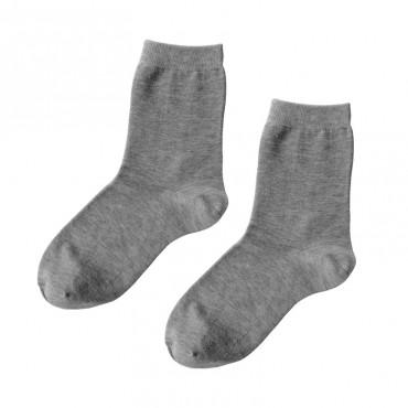 High Anklet/Grey