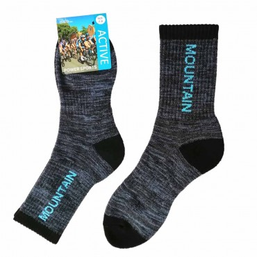 Trekking Socks - Mountain H