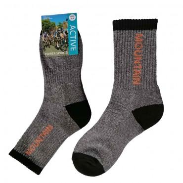 Trekking Socks - Mountain F
