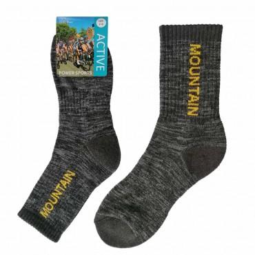 Trekking Socks - Mountain G