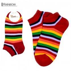 Fashion Anklet - Rainbow