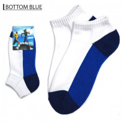 Running (Type 2) - Bottom blue