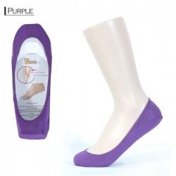 Silicon Cotton Sneakers -...
