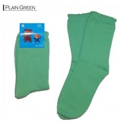 Kids Pattern Socks - Plain...