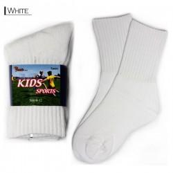Kids Sports (3 Pairs Pack)