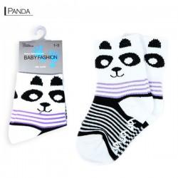 Baby Pattern - Panda