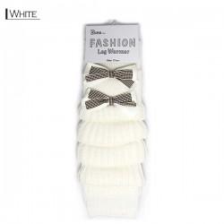 Fashion Leg Warmer (Ribbon)