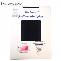 Pattern Pantyhose